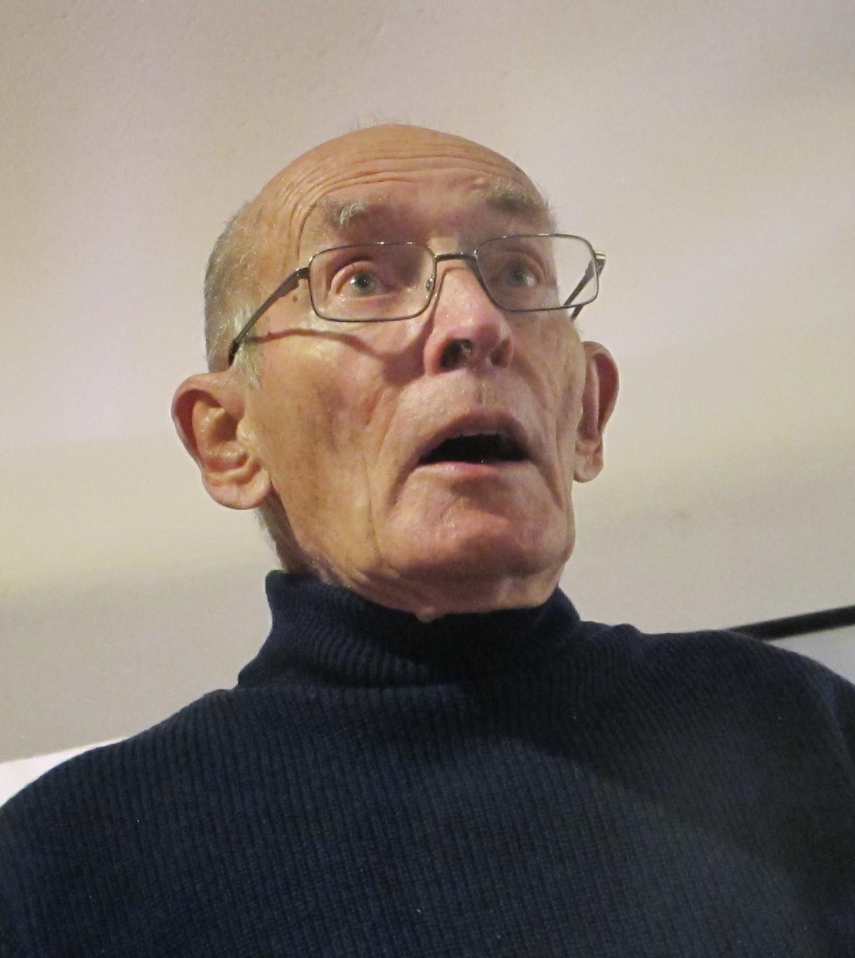 Cornelius Weiss
